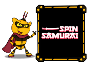 spin samurai casino review
