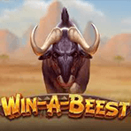 Explore the African Plains with Play'n Go's New Video Slot, Win-A-Beest