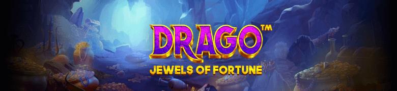 drago jewels slot demo