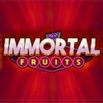 Nolimit City Launches Immortal Fruits Slots