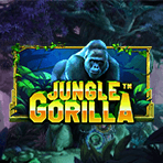 Pragmatic Play Release Jungle Gorilla Slot for Nature-Loving iGamers