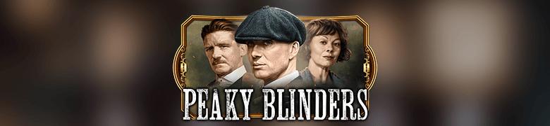 peaky blinders slot pragmatic