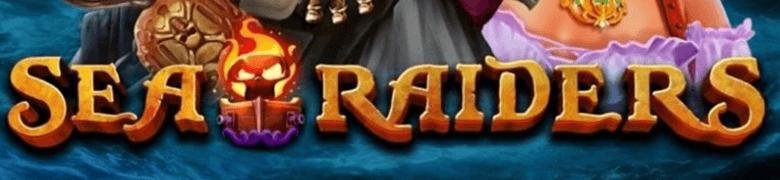 sea raiders slot demo