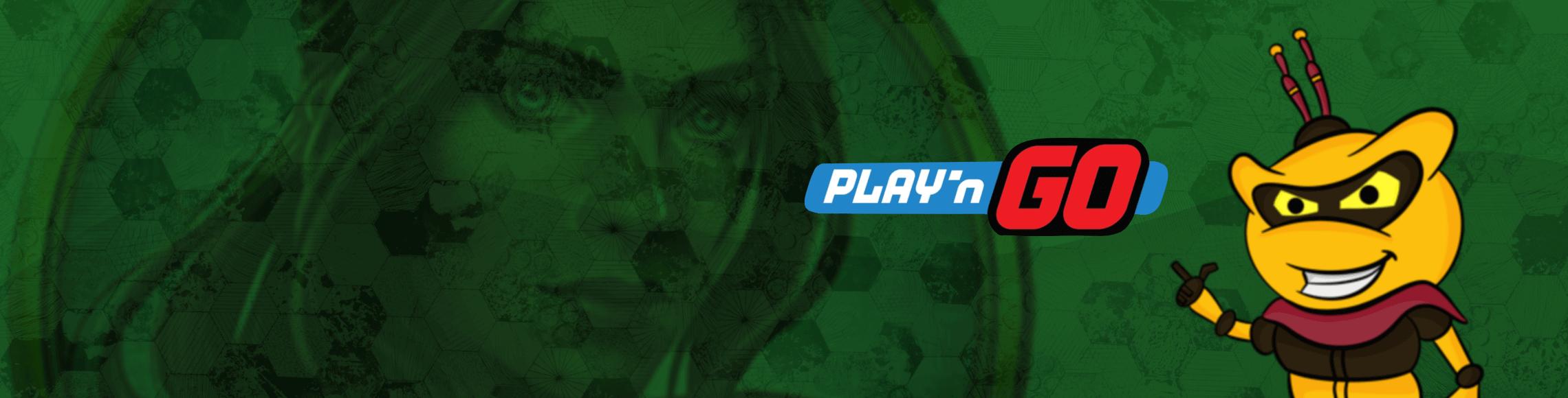Best Play'n GO Casinos