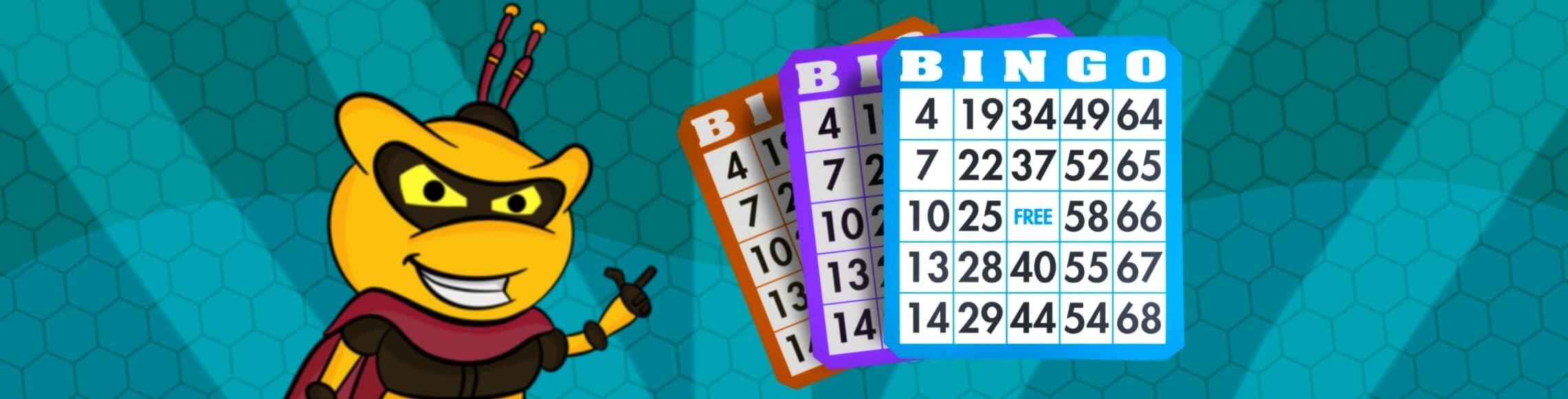 Bingo Sites with Bonus