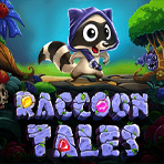 Explore Hidden Caverns with Evoplay Entertainment's Raccoon Tales