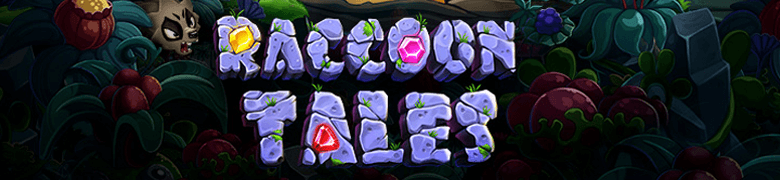 racoon tales slot review