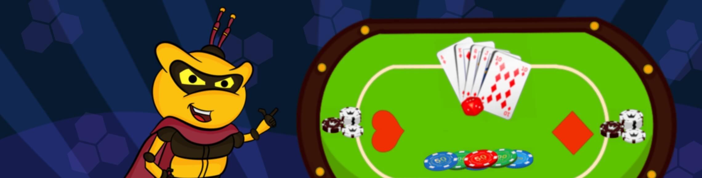 casino bee blackjack