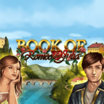 GAMOMAT Reveals Fairytale-Slots the Book of Romeo and Julia Golden Nights