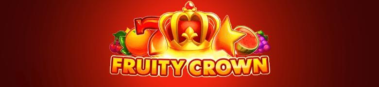 Fruity Crown slot release