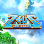 RubyPlay Launches Greek Mythology-Themed Video Slot Zeus Rush Fever
