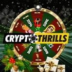 Christmas Winners Wheel