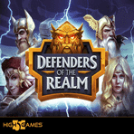 High 5 Games Launch Viking Myth-Themed Defenders of the Realm Video Slot
