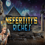 Red Rake Gaming Welcome the New Year with Nefertiti's Riches