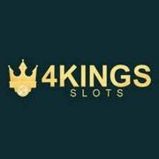 4kingsslot casino logo